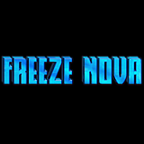 Game developer FreezeNova - logo